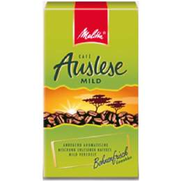 JACOBS Auslese mild 12/500 g