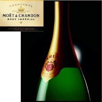 Moet & Chandon Brut Imperial  6/0,75 Ltr.
