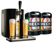 Beck´s Bier Perfect Draft