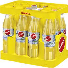 Sinalco Orange 12/1 Ltr. MEHRWEG