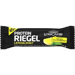 Layenberger LowCarb.one Protein-Riegel Lemon-Mint
