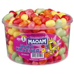 Maoam Frucht Kracher