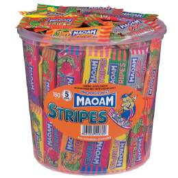 Maoam Stripes mini