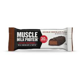 Muscle Milk Protein Riegel Double Schoko